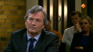 Buitenhof - Arno Visser, Joost De Vries