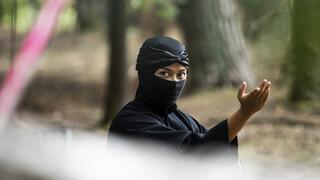 Ninja Nanny - Volg Je Hart