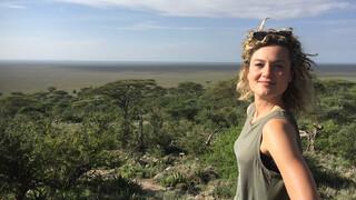 3 Op Reis Jeruzalem & Tel Aviv - Serengeti National Park (herhaling)