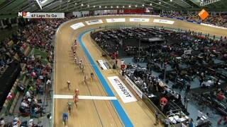 NOS Studio Sport WK Baanwielrennen