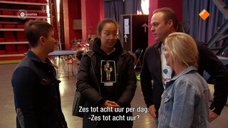 Frans Bauer in China Aflevering 8