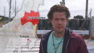 Het Klokhuis Kernramp Fukushima