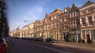 BinnensteBuiten Marieke Drenthe, Ramons quesadillas, historisch pand Dordrecht