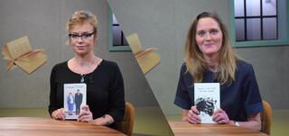 VPRO Boeken Vrouwkje Tuinman en Maartje Wortel
