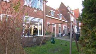 BinnensteBuiten Vintagehuis Haarlem, Sharons mihoensalade & nog meer lammetjes