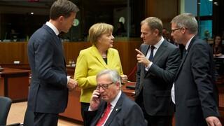 Europa Achter De Schermen - Niet Te Stoppen (migratie)