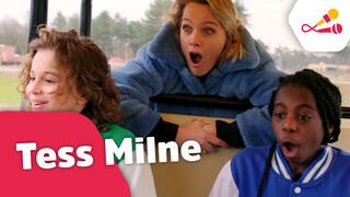 Kinderen Voor Kinderen - Tess Milne
