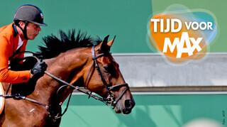 Tijd Voor Max - Afscheid Van Paard Zenith