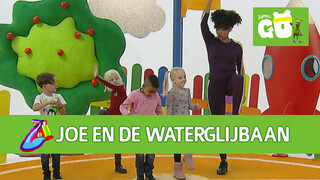 Zappelin Go - Joe En De Waterglijbaan