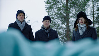 Arctic Circle - Aflevering 4