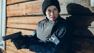Arctic Circle - Aflevering 3