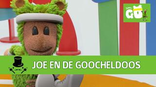 Zappelin Go - Joe En De Goocheldoos
