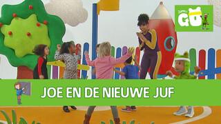 Zappelin Go - Joe En De Nieuwe Juf