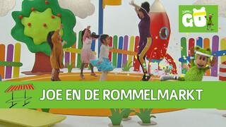 Zappelin Go - Joe En De Rommelmarkt