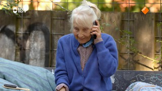 Peperbollen - De Oude Vrouw