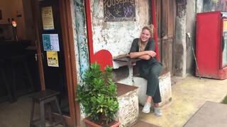 3 Op Reis - Goa - Kirkenes & Inari (herhaling)