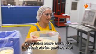 Food Cia - Alternatieve Melk, Boter En Visfraude