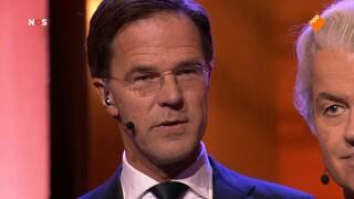 Nos Nederland Kiest - Nos Nederland Kiest: Slotdebat