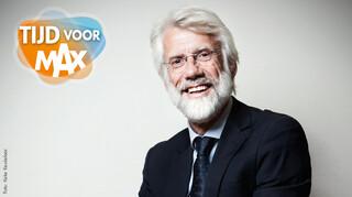 Tijd Voor Max - Het Kinderboek Van Erik Scherder