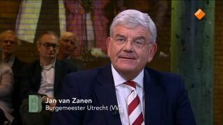 Buitenhof Jan van Zanen, Pete Hoekstra
