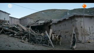 Van Atlas naar Arabië Marokko: Aït Hdiddou