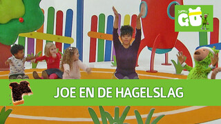 Zappelin Go - Joe En De Hagelslag