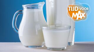 Tijd Voor Max - Is Melk Goed Voor Elk?