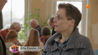 Met hart en ziel Een nieuwe leefgemeenschap in Schaarsbergen