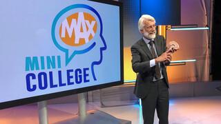MAX Minicollege Opwinding!