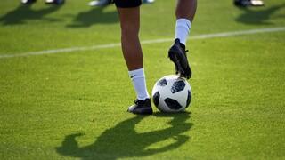 Nos Ek-kwalificatie Voetbal - Nos Voetbal Ek-kwalificatie Nederland - Estland Nabeschouwing