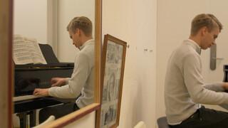 AVROTROS Klassiek presenteert Ramon van Engelenhoven AVROTROS Klassiek presenteert Elisabeth Hetherington