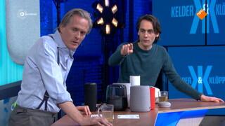 Kelder & Klöpping - Wonen En Werken