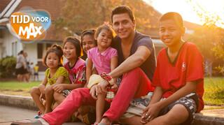 Tijd Voor Max - Elk Kind Een Familie