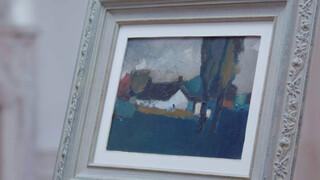Van Onschatbare Waarde - Schilderij Van Toon Hermans