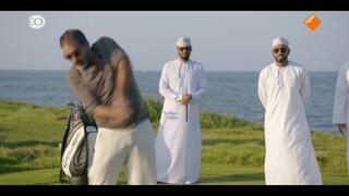 Van Atlas Naar Arabië - Oman: Jebali