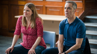 Cold Feet Aflevering 2