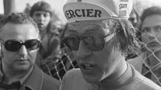 Andere Tijden Sport - Gerrie Knetemann: De Dood & De Gladiolen