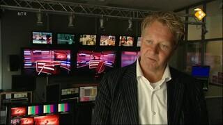 Dossier maatschappijleer Parlementaire democratie: De omroepen en de politiek; 60 jaar televisie