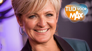 Tijd Voor Max - Caroline Tensen Is Verhuisd
