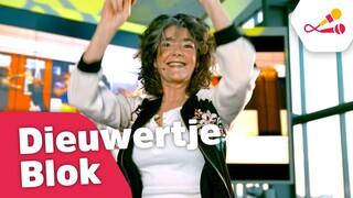 Kinderen voor Kinderen Pakt Uit Dieuwertje Blok