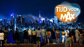 Tijd Voor Max - New York Door De Ogen Van Willem Post