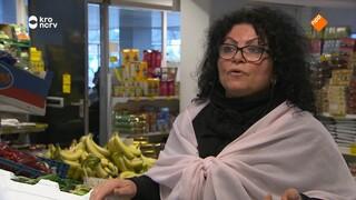 De Rijdende Rechter Turks Fruit