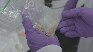 De Kennis Van Nu - In Het Spoor Van Drugsafval