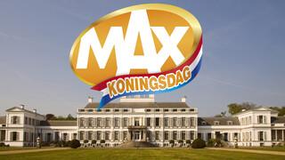 Max Koningsdag - Max Koningsdag 2019