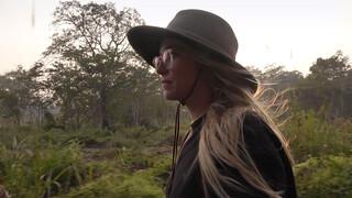 3 Op Reis - Paraty - Chitwan National Park