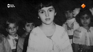 Spoorloos Derk Bolt op zoek naar Roemeense ouders van Cristina