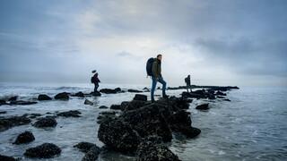 Rond de Noordzee Zeilen langs de Wadden
