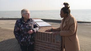 Het Klokhuis Nederland bevrijd en bezet