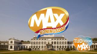 Tijd Voor Max - Koningsdag Vanaf Paleis Soestdijk