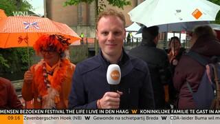 Goedemorgen Nederland - Goedemorgen Koningsdag